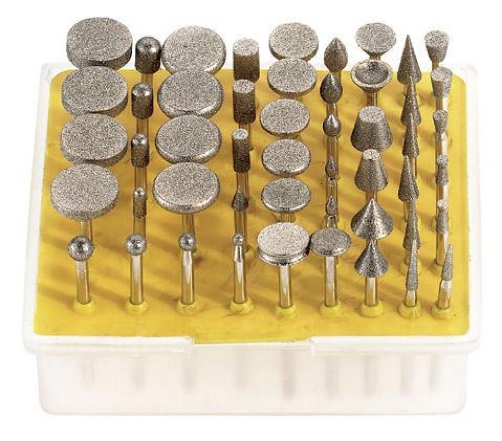 Set 45 freze diamantate