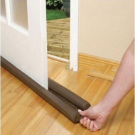 Protectie curent Twin Draft Guard pentru usi si ferestre