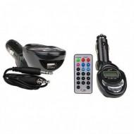 Modulator auto FM MP3