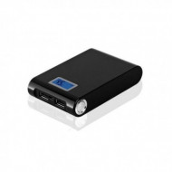 Baterie externa cu display Power Bank capacitate 16000 mAh