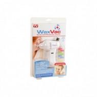 Aparat WaxVac pentru curatarea urechilor 1+1