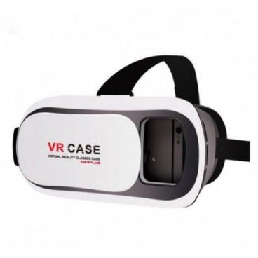 Ochelari 3D 360 grade realitate virtuala VR CASE