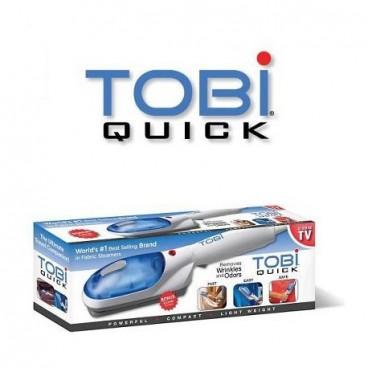 Dispozitiv de calcat cu aburi Tobi Quik