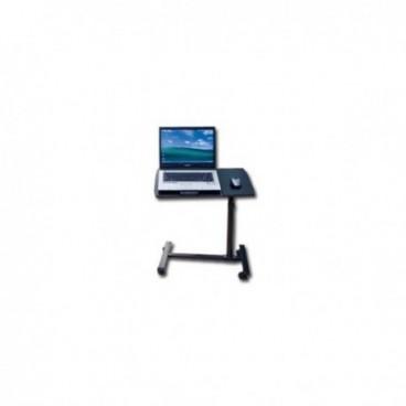 Masuta pentru laptop cu roti reglabila