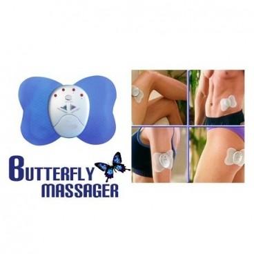 Aparat pentru masaj Butterfly Massager