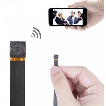 Mini Camera spion wireless CCTV CCD Full HD
