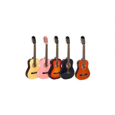 Chitara mare acustica pentru copii