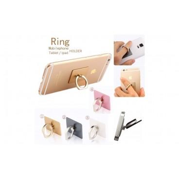 Suport de deget pentru smartphone Ring