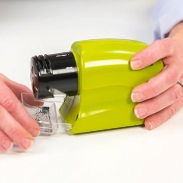 Dispozitiv Swifty Sharp pentru ascutit cutite, foarfece